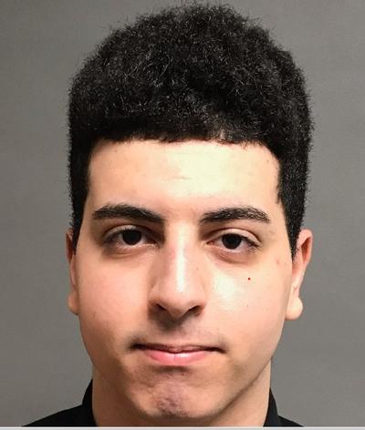 Kareem Mohamed Abdelaziz