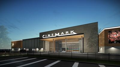 Cinemark theater coming to Salem