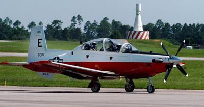 T6-B Texan II