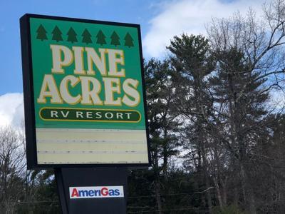 Pine Acres Campground