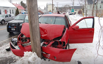 Belmont police probe car theft, house burglary Thursday