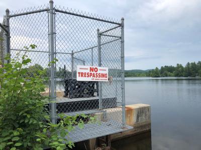 Swanzey undertaking dam repair on Lower Wilson Pond