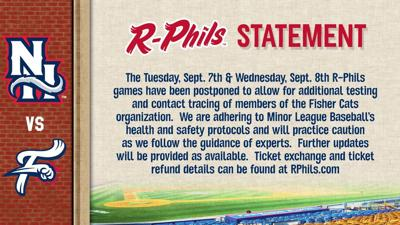 Statement from R-Phils
