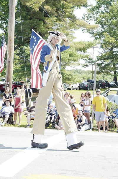 Londonderry Old Home Day 2015