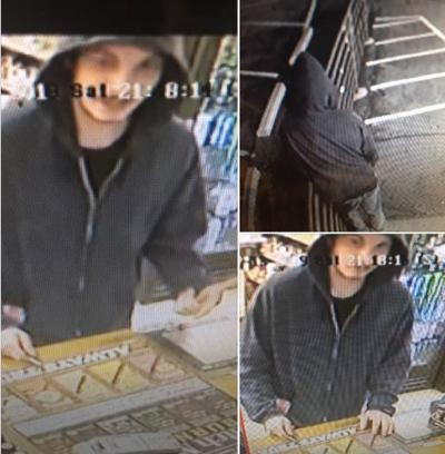 Clerk uses broom to sweep would-be robber out of Manchester convenience store, police say