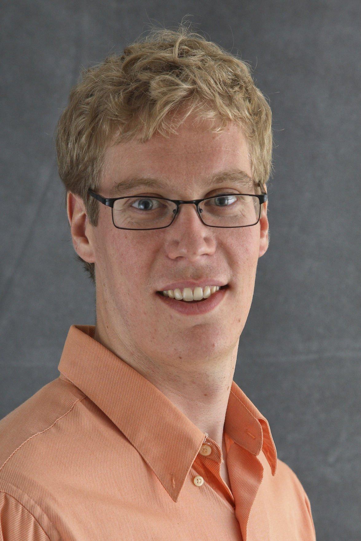 Dr. Erik Shessler