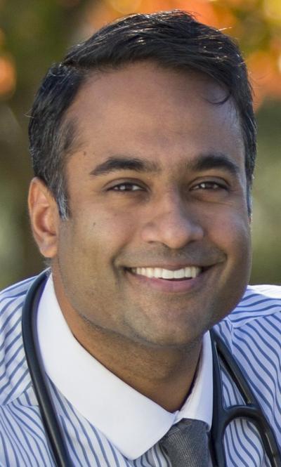 Dr. Nirav Kapadia