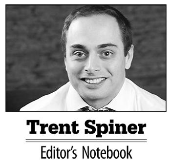 Trent Spiner's Editor's Notes: Behind the scenes of a breaking news story