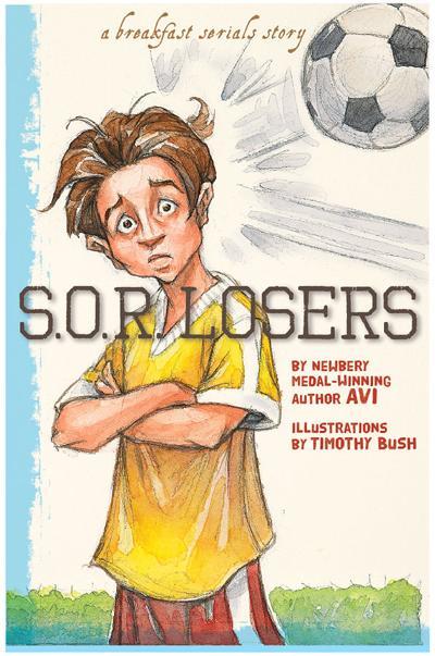 Breakfast Serials: 'S.O.R. Losers'