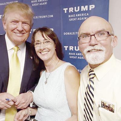 Trump pardon for NH activist jailed in Nevada?