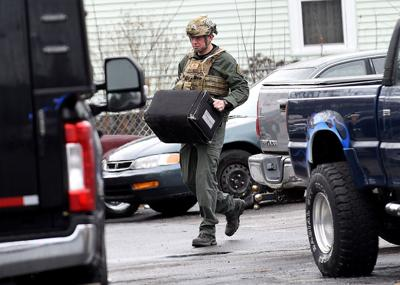 IED found on West Side