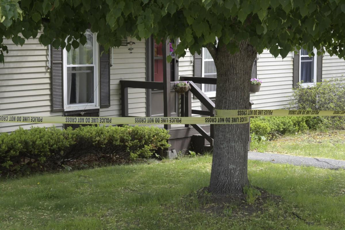 Goffstown woman, 72, dies in gunshot homicide