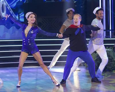 TV-DANCING