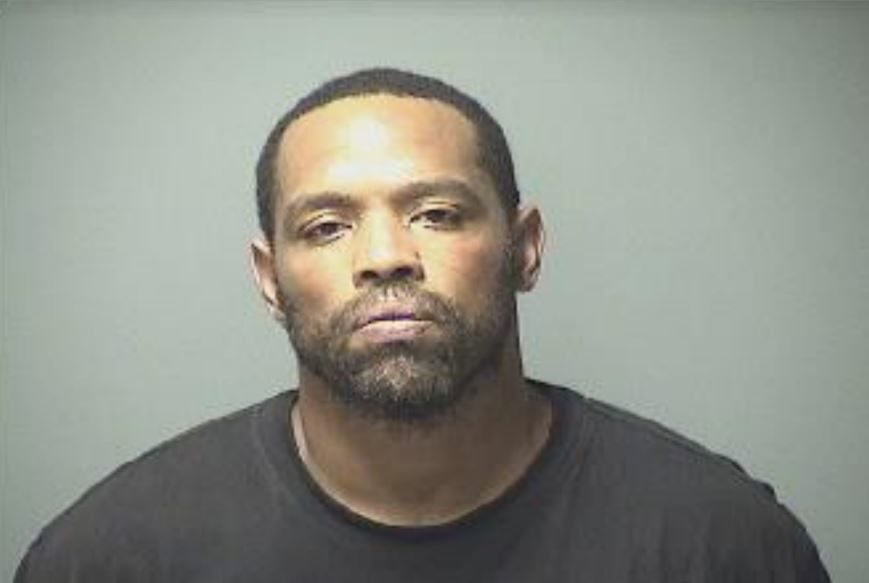 Man arrested on outstanding warrant found in Manchester