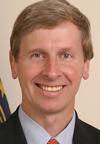 Former Gov. John Lynch