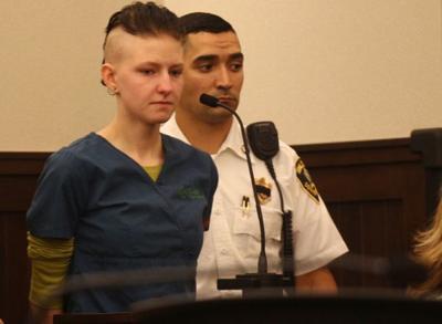 Mass  State Police: Vials of blood, animal bones found