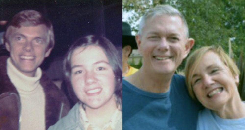 40 years apart