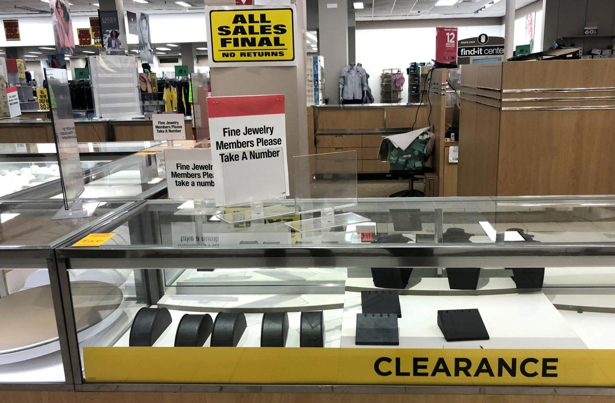 e918c1c464 Sears workers demand hardship fund after Toys 'R' Us success ...