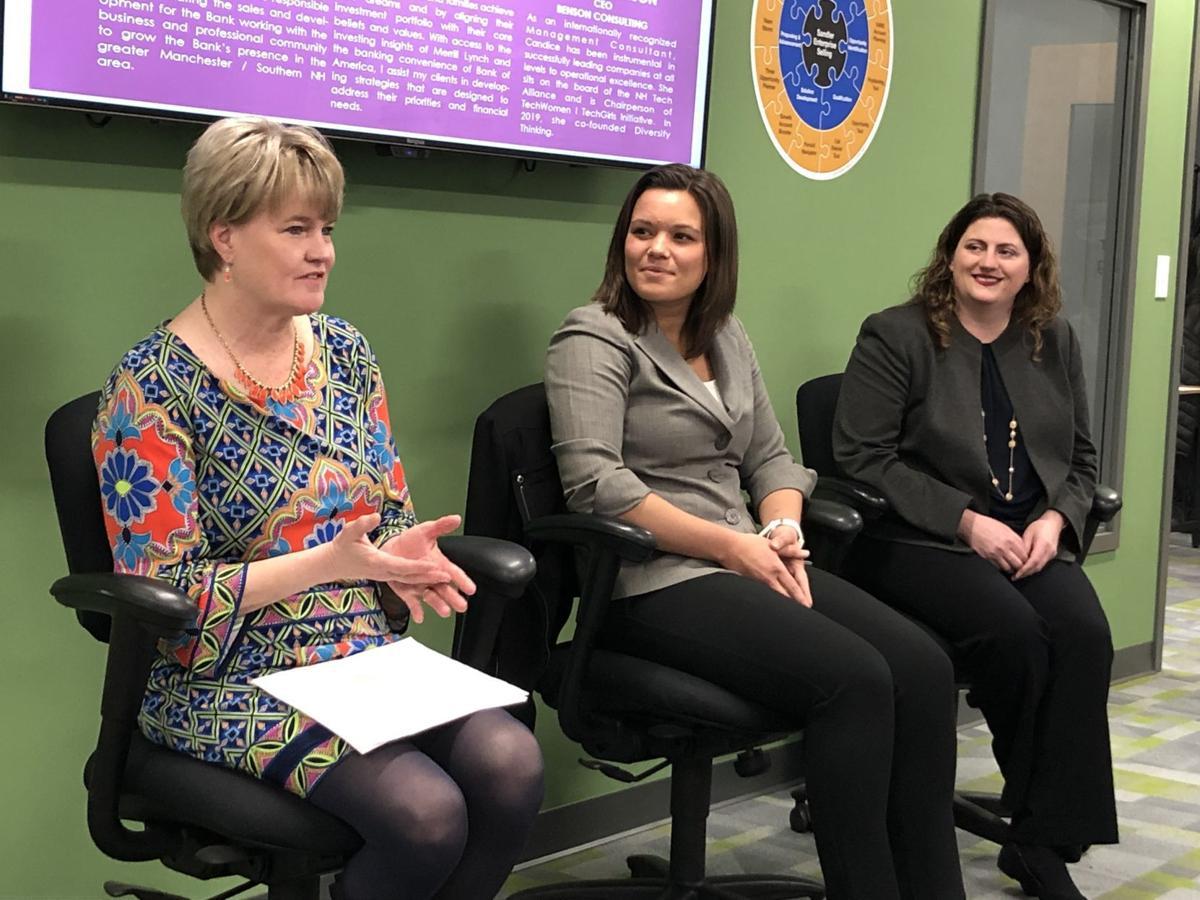 Women in Sales NH