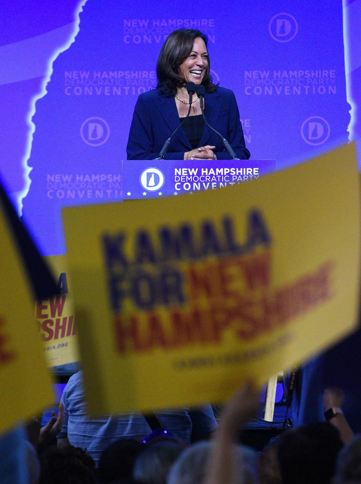 Sen. Kamala Harris