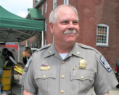 Photo: 200723-news-sears Beloved security supervisor for UNH Durham and Manchester campuses dies suddenly