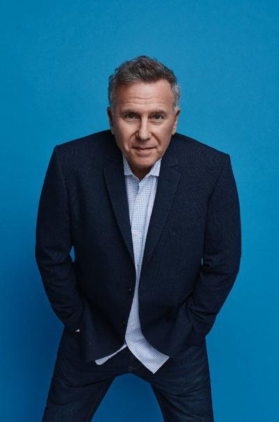 Paul Reiser is mad about NH