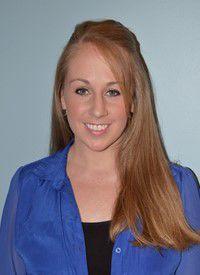UNH gymnastics coach Lindsey Bruck Ayotte