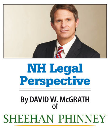 NH Legal Perspectives: Are employee noncompete agreements worth the paper they're written on?