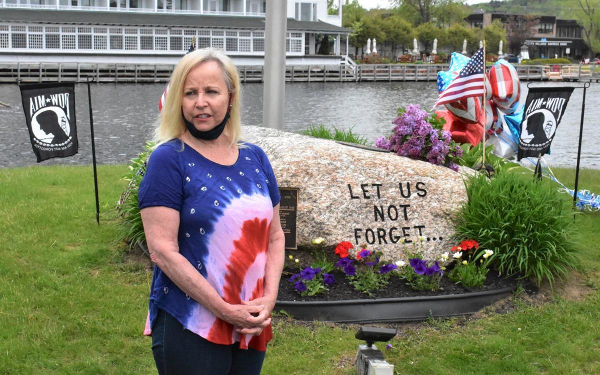 Meredith Memorial Day
