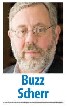 BuzzScherrsig