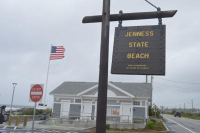 Jenness State Beach bathhouse open in time for summer