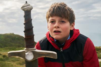 'The Kid Who Would Be King' movie review
