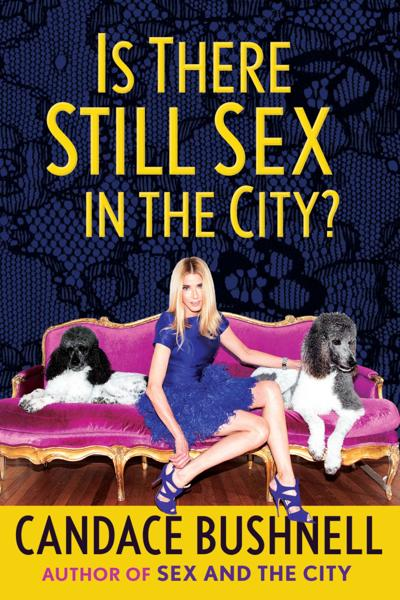 Book review: Decades after 'Sex and the City,' Candace Bushnell