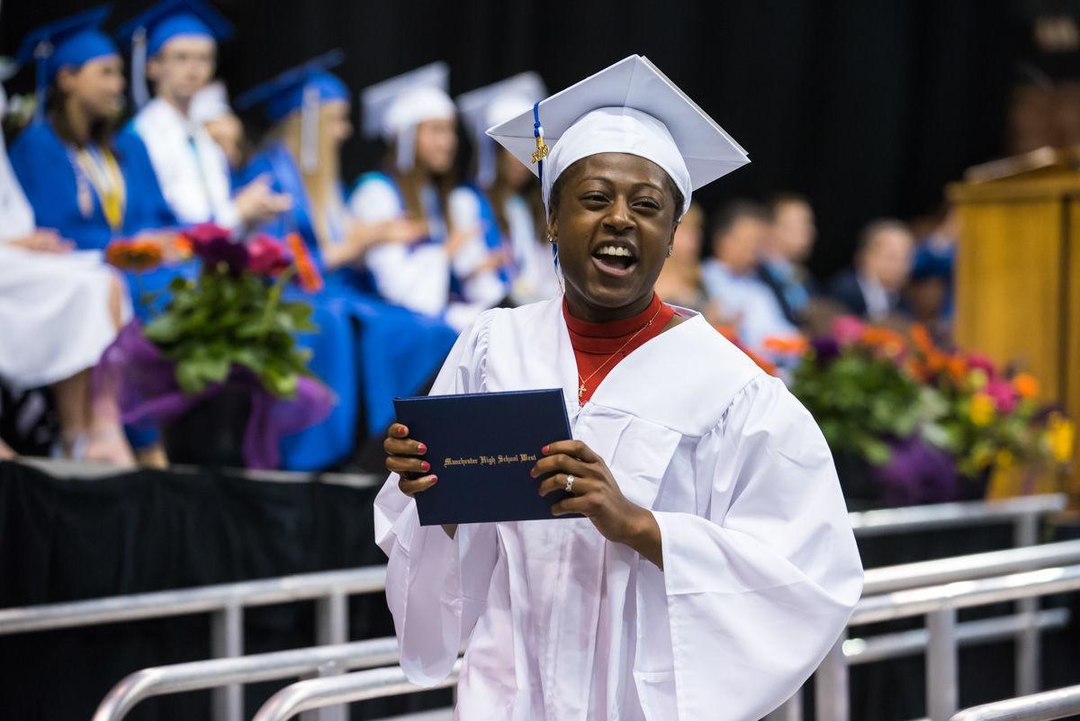 west graduation 2