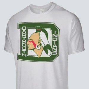 Dartmouth Indian T-Shirt