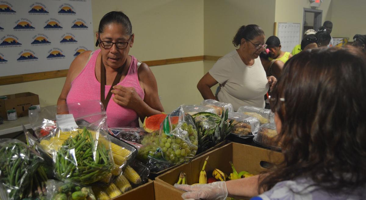 City health, poverty