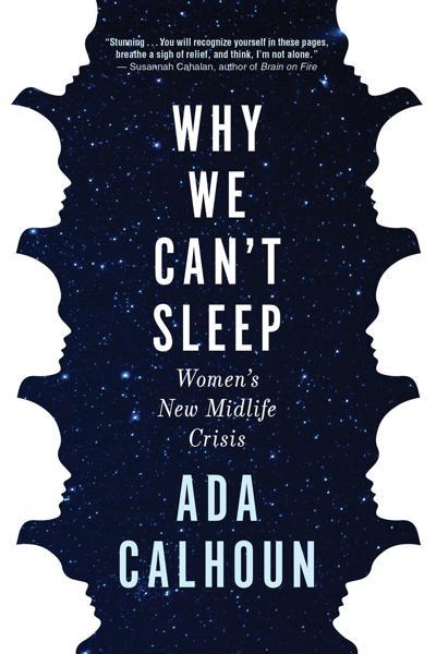 Books: 'Why We Can't Sleep'