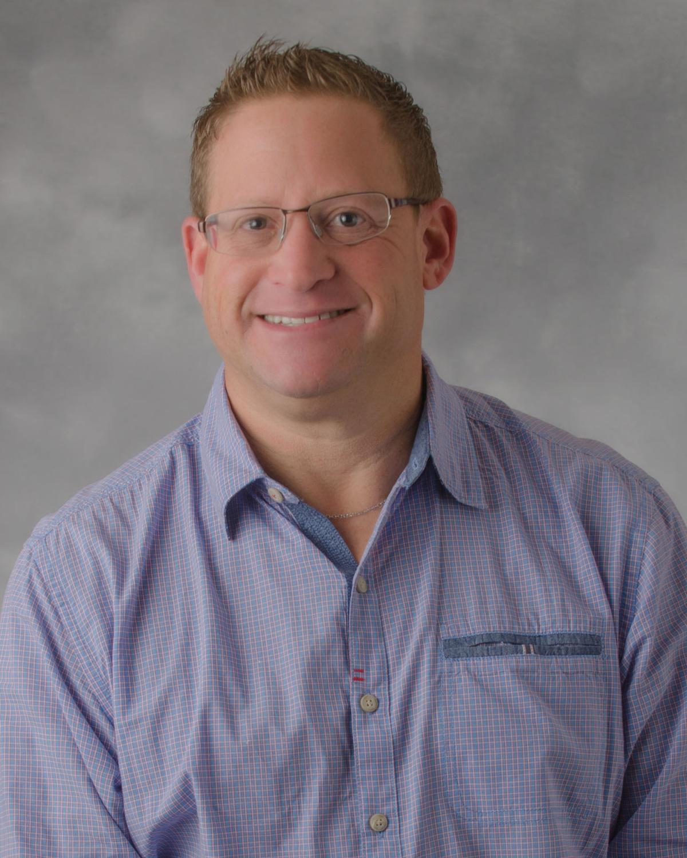 Steve Gutwillig