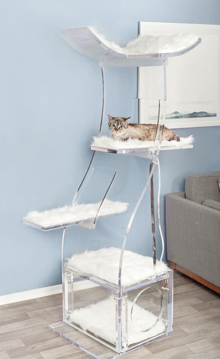 Luxury Cat Furniture