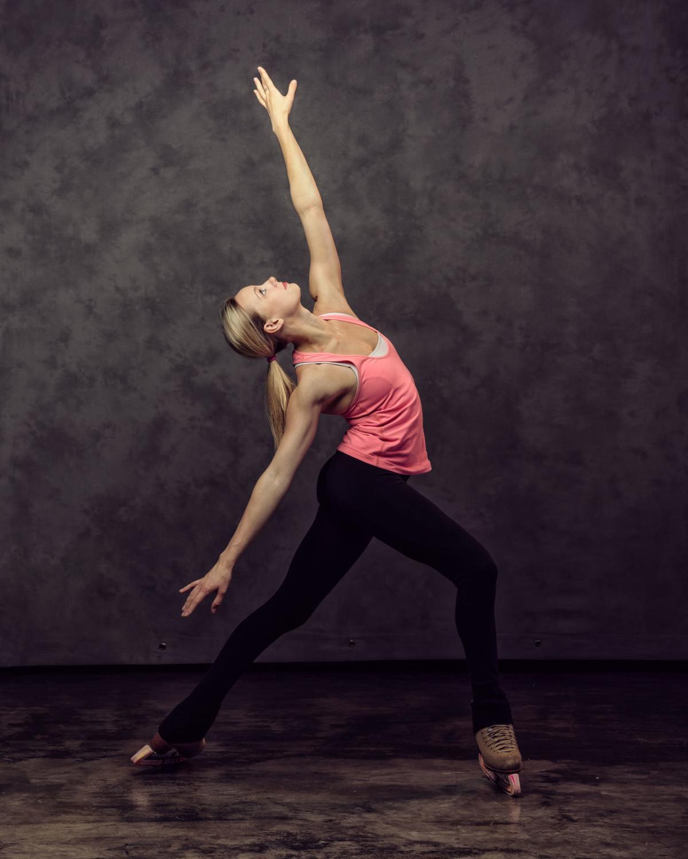 Lauren McCabe