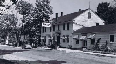 The Francestown Village Store