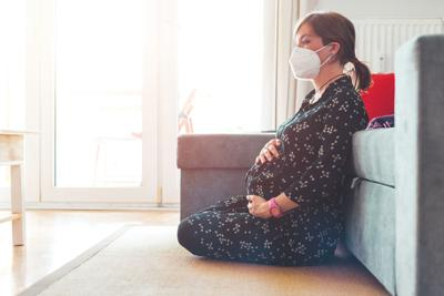 The pandemic has had profound impacts on pregnancy and birth rates