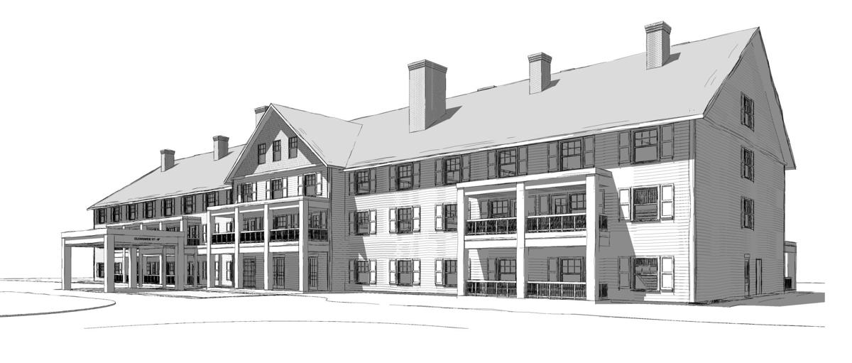 Mount Washington Auto Road owners hope to have fifth Glen House Hotel open in May 2017