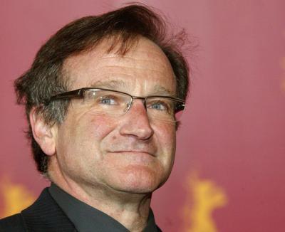 Actor Robin Williams found dead in apparent suicide