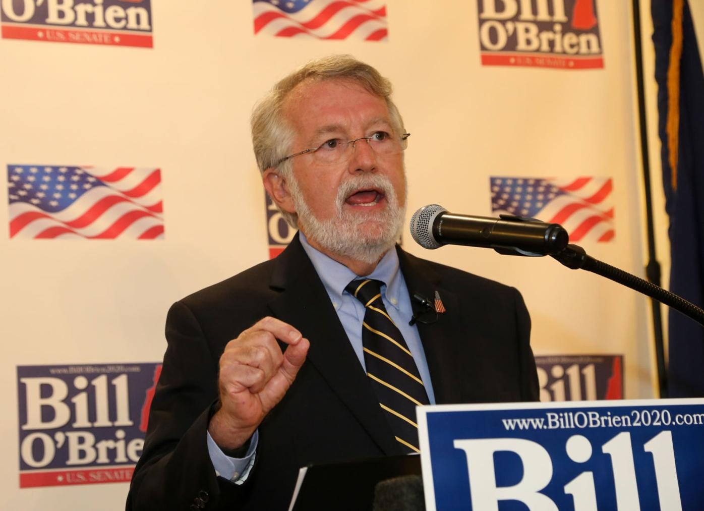 Bill O'Brien has longest anti-abortion record in field