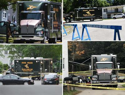 21 homicides recorded in NH in 2018 | Crime | unionleader com
