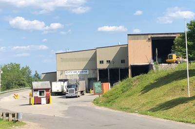 Couple sues Keene after fall at town dump