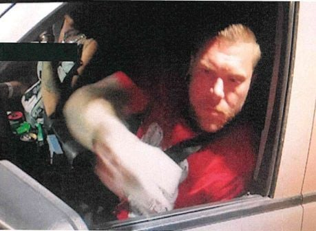 Police seek the ID of this man