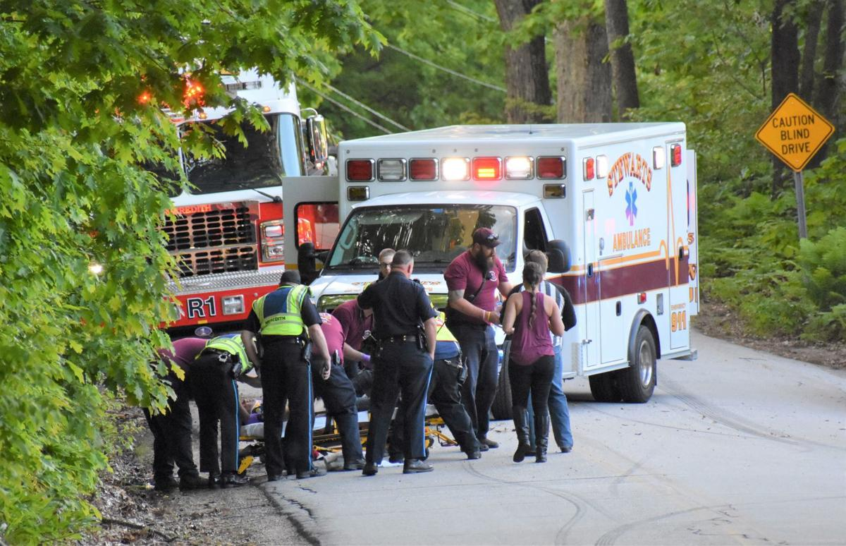 2 motorcyclists seriously injured in Laconia as Bike Week