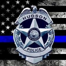 Police: Hudson man fled crash scene, tried to strangle officer